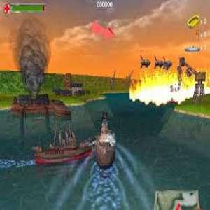 download battleship surface thunder  pc game full version free