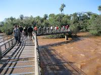cascate iguazu argentina