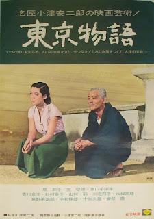 Poster Cuentos de Tokio
