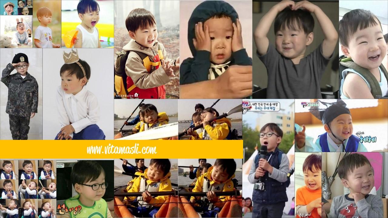 Daehan cute