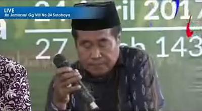 Qari Nasional Meninggal saat Sedang Mengaji di Kediaman Menteri Sosial