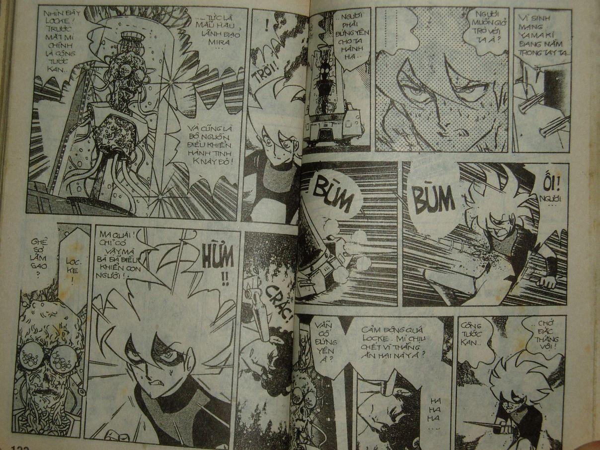 Siêu nhân Locke vol 05 trang 60