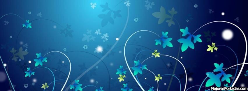 Fondo Azul FaceBook