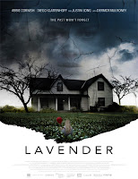 Lavender pelicula online