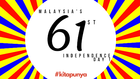 61 Years with Independence