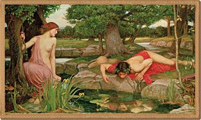 Sobre el agua: la imagen del amor, Francisco Acuyo