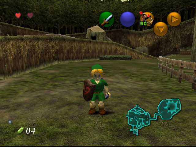 Zelda ocarina of time hd texture pack + download link 2019 youtube.