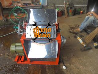 Mesin Pemotong Rambak
