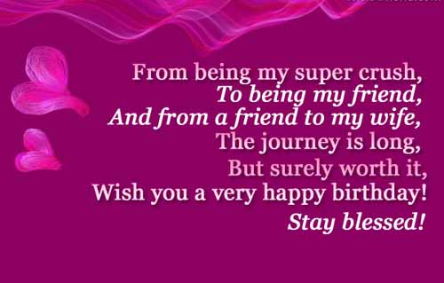 birthday wishes for wife happy birthday wishes for wife birthday
