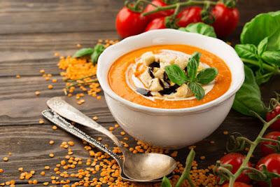 Цілющий вересень: 6 сезонних продуктів для міцного здоров'я. Блог Тетяни Годард