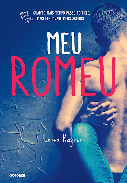 Meu Romeu Leisa Rayven