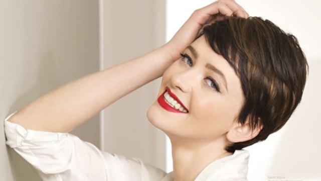 Model Rambut Pendek Pixie Cut