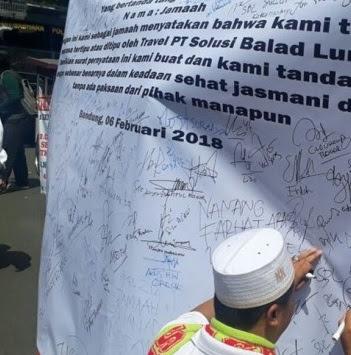 Organisasi Haji Umrah Perlu Diatur di Kemenag