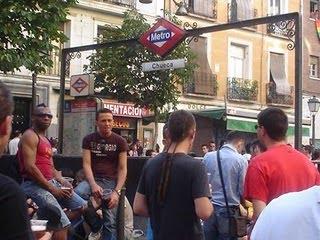 Alternativas del Ayuntamiento para la celebración de las fiestas del orgullo gay 2011 en Madrid