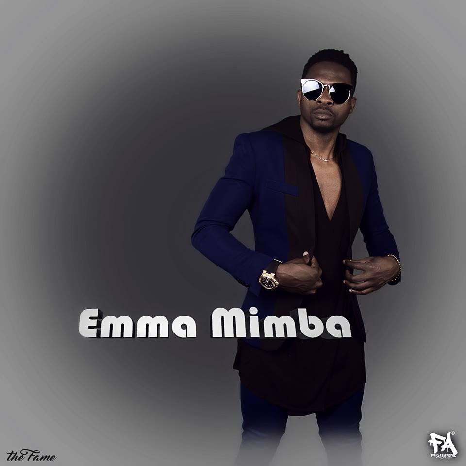 Star News : Discover Emma Mimba, A Soccer Star / Rapper - Miss Gina