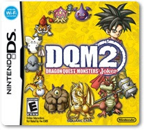 Dragon Quest Monster Joker 2 NDS en Español por Mega