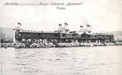 Rijeka Bagno Quarnero