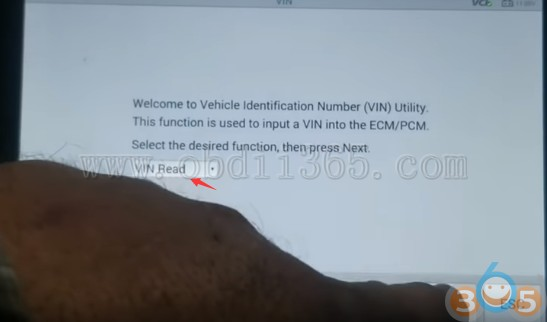 https://blog 51 ca/cardiagnose/ » Toyota VIN Rewrite with