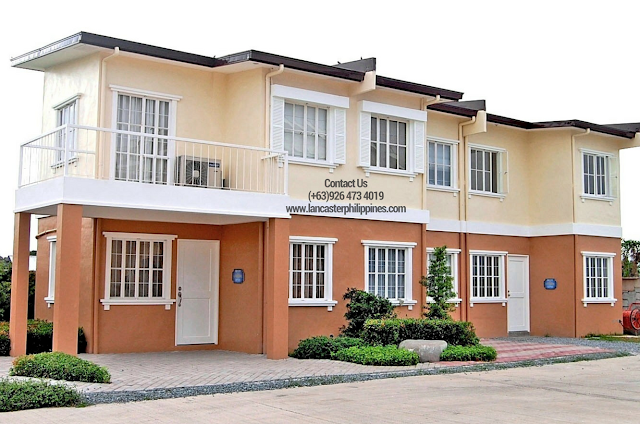 Catherine - Lancaster New City Cavite| Affordable House for Sale in Imus-General Trias Cavite