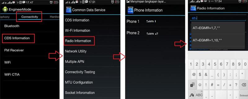 Cara Terbaru Mengatasi IMEI Tidak Valid di Android
