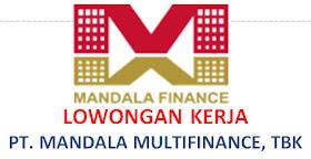 PT.Mandala Multifinance,Tbk