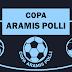 Copa Aramis Polli: Classificação geral da 1ª fase e os confrontos das oitavas de final