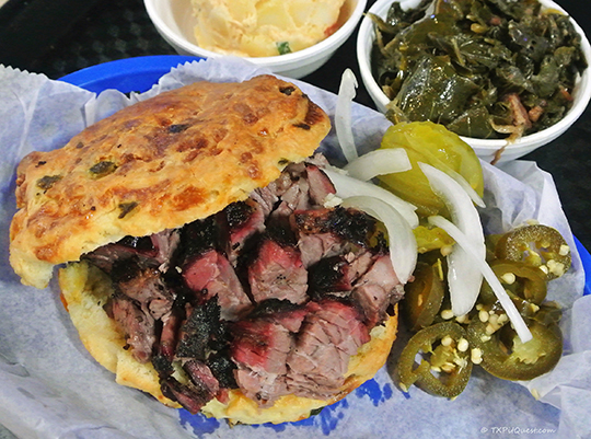 Texas Pit Quest My Best Bbq Of 2015 Texas Pit Quest
