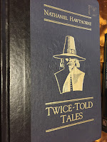 hawthorne twice-told