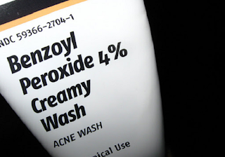 5 Facts about benzoyl peroxide acne you may not know about