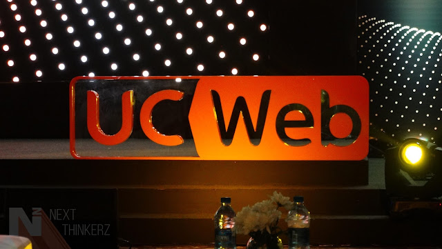 UCWeb launches a refreshed New UC Browser with Colors Partnership & We-Media.