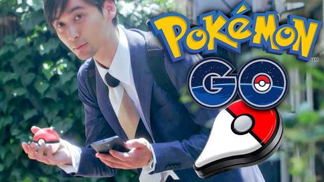 Cara mengganti nama atau Nickname Pokemon Go
