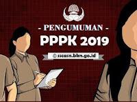 Syarat Daftar PPPK Tahap I Khusus Honorer K2 Cukup Berat