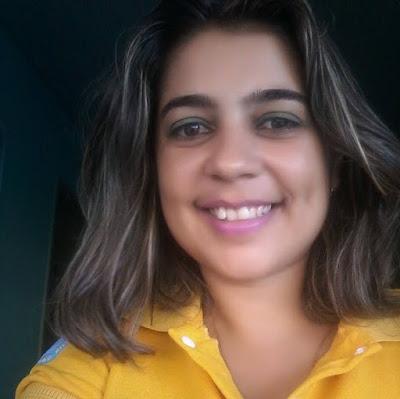 Bom Jesus da Lapa-BA: Morre radialista Erica Novaes vítima de AVC