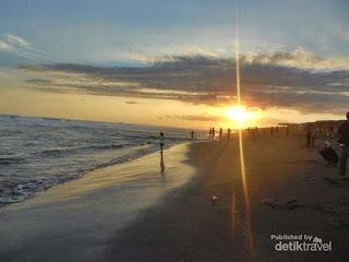 Pantai Bocor Kebumen