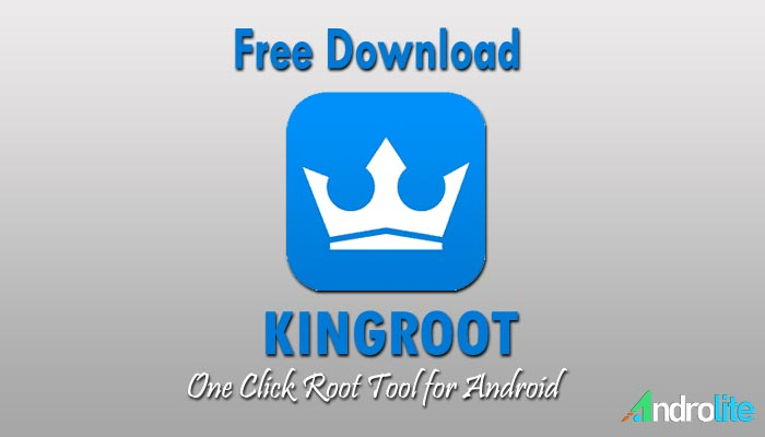 Download Kingroot App