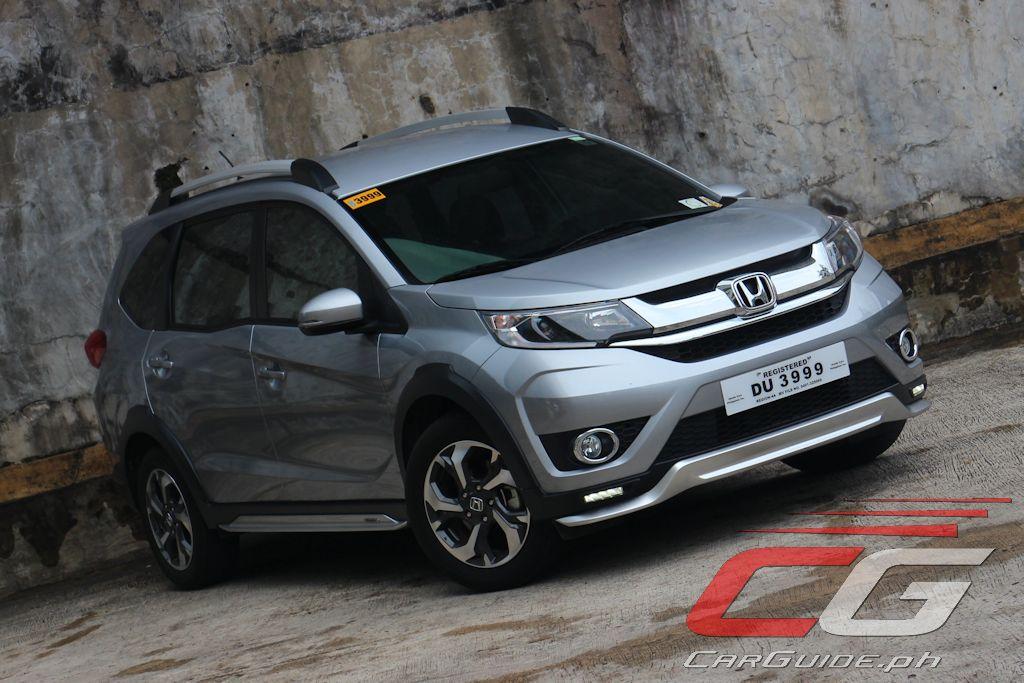 Honda New 8 Seater Car
