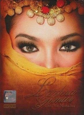 Album Lentera Timur (2008)