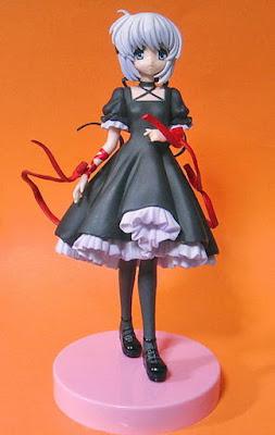 Figura Kagari Heroine Figure 3 Rewrite