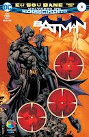 DC Renascimento: Batman #16