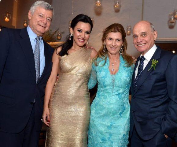Embaixador Do RIO : CASAMENTO DE PAULA