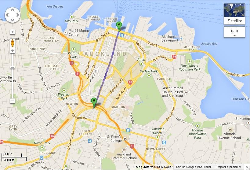قیمت اجاره خانه در نیوزلند