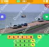 cheats, solutions, walkthrough for 1 pic 3 words level 30