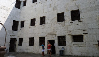 Palacio Ducal, Prigioni  Nuove.
