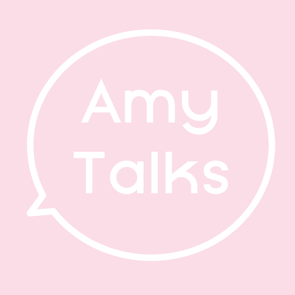 Blogmas Day 20: Amy Talks End-Of-Year Special, Part 1