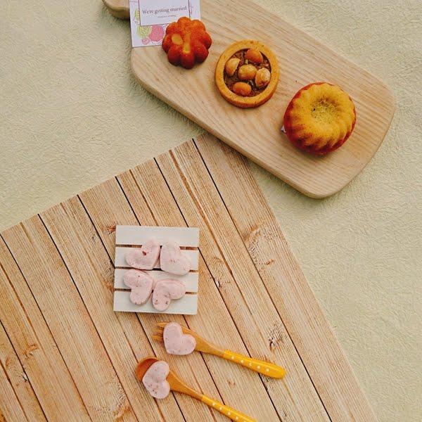 手工喜餅的抉擇→那些我試吃過的7家台中手工喜餅店