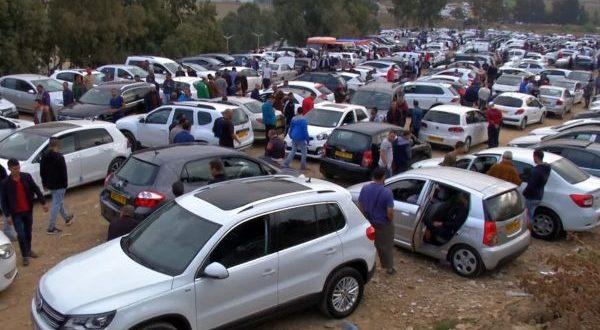 سمسار يحتال على ضحاياه بسيارات مزورة بأسواق الشلف