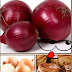 BENEFITS OF ONION IN YOUR HEALTH.