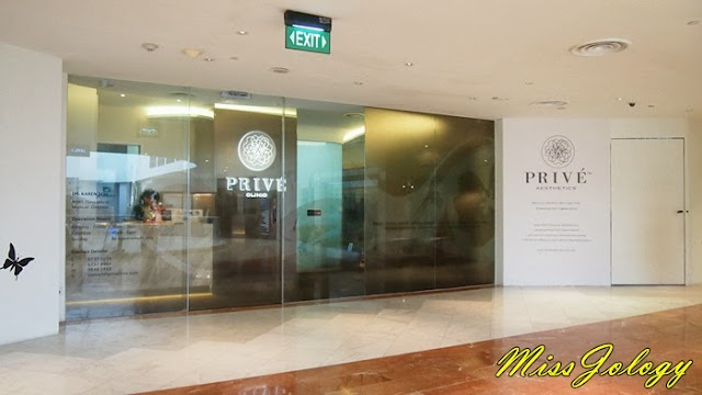 Prive clinic review