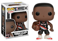 Funko Pop! NBA8