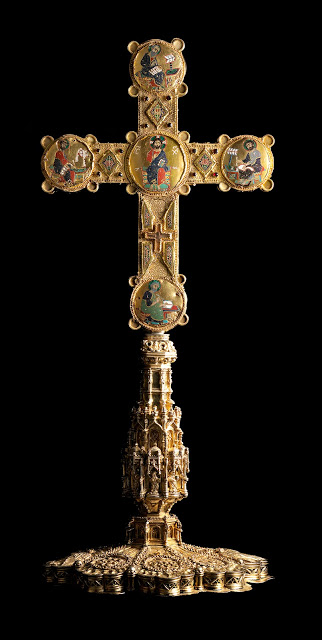 Σταυροθήκη της Arnone